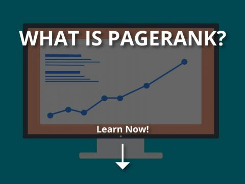 What Is Pagerank? (How does it work?)