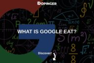 What Is Google EAT?