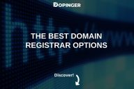 The Best Domain Registrar Options