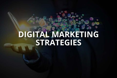 Digital Marketing Strategies (Setting One Up)