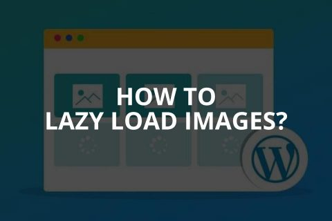How to Lazy Load Images? (With Different Techniques)