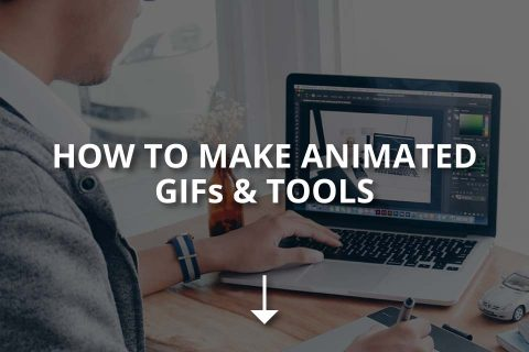How to Make Animated GIFs
