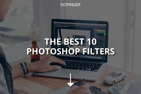 The Best 10 Photoshop Filters & Plugins