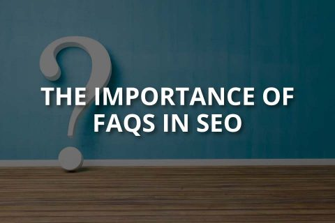 The Matter of FAQs (Frequently Asked Questions) In SEO
