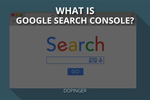 What is Google Search Console? (+How Does It Work?)
