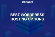The Best WordPress Hosting Options