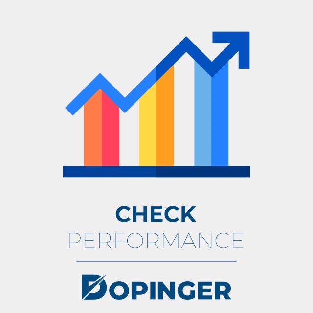 check performance