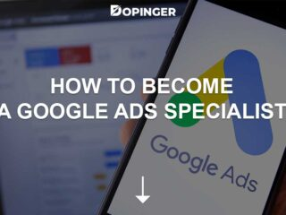 How to Become a Google Ads Specialist