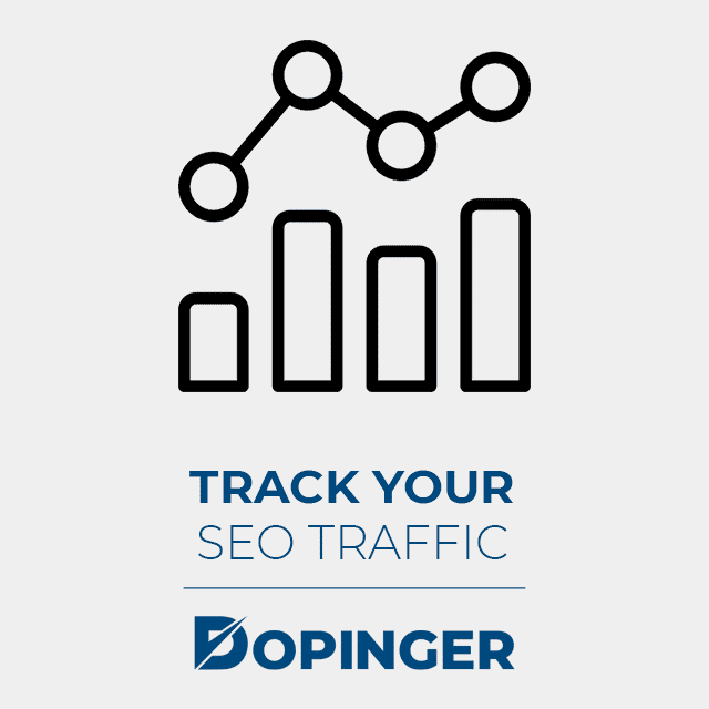 track your seo traffic
