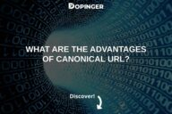 What Are the Advantages of Canonical URL?