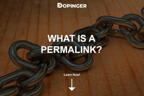 What Is a Permalink?