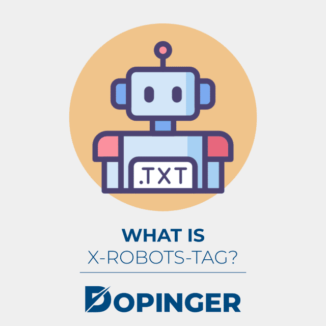 what is x-robots tag