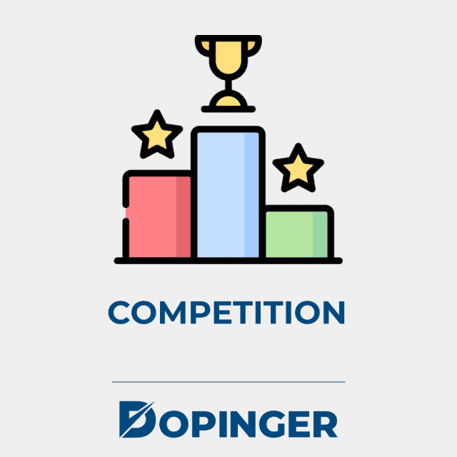 ranking competition on google