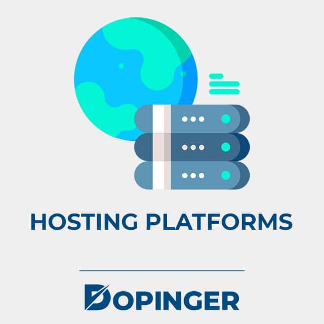hosting platforms