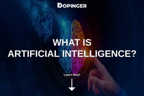 Artificial Intelligence, What Is It? An In-Depth Look