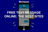Free Text Message Online: The Best Sites