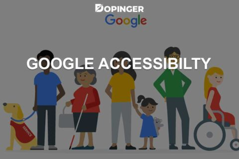Google Accessibility: Why Is It Important?