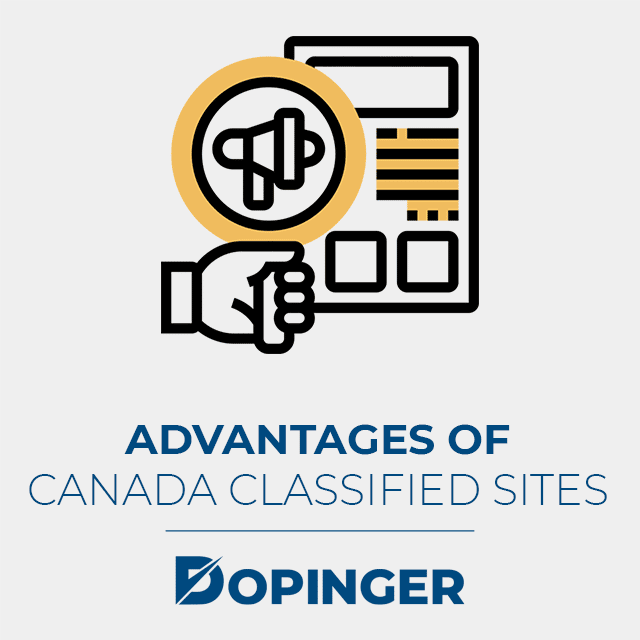 canada classified sites advantages