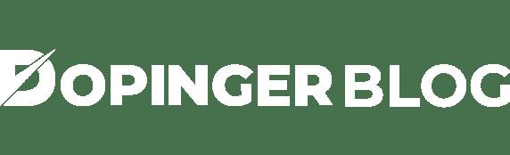 Dopinger Blog