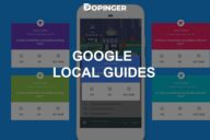 All About Google Local Guides
