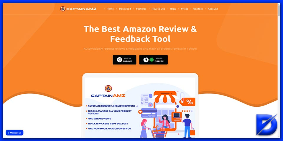 the best amazon review and feedback tool
