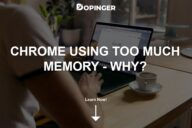 Chrome Using Too Much Memory – Why?
