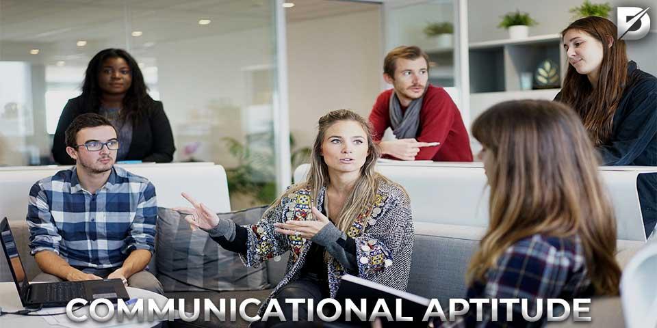 communicational aptitude