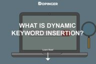What Is Dynamic Keyword Insertion?