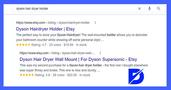 what not to do in dynamic keyword insertion