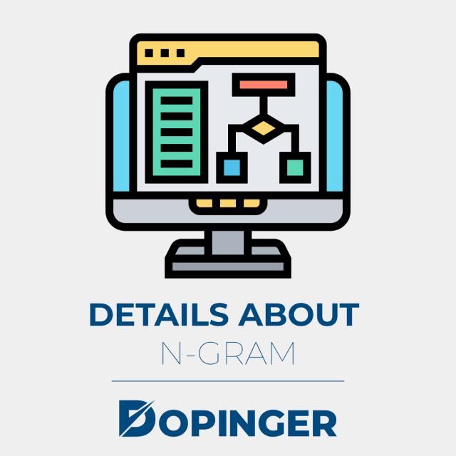 details about n-gram