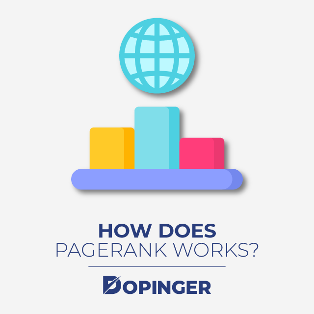 how does page ranking works