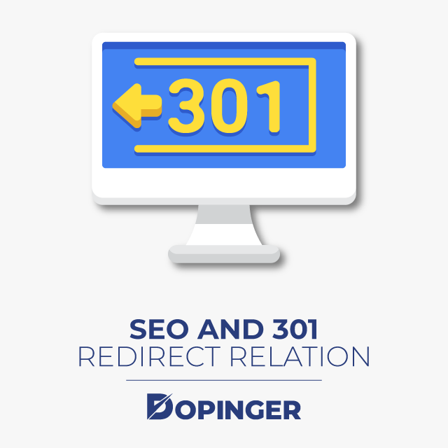SEO and 301 Redirect Relation