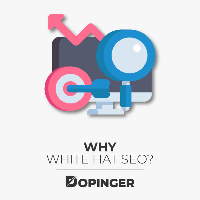 Why White Hat SEO