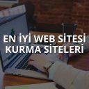En İyi Web Sitesi Kurma Siteleri