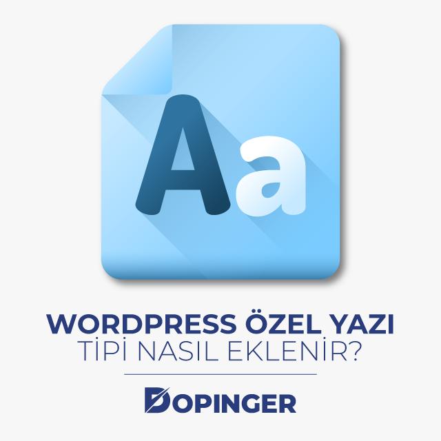 wordpress özel yazı tipi ekleme