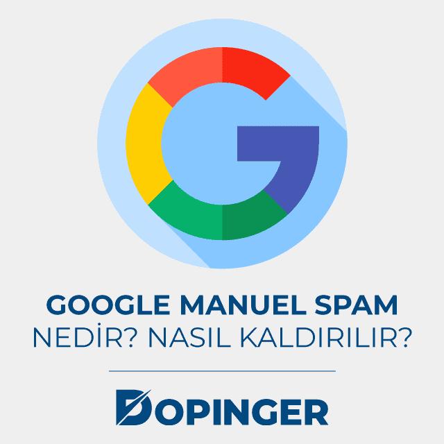 manuel spam nedir