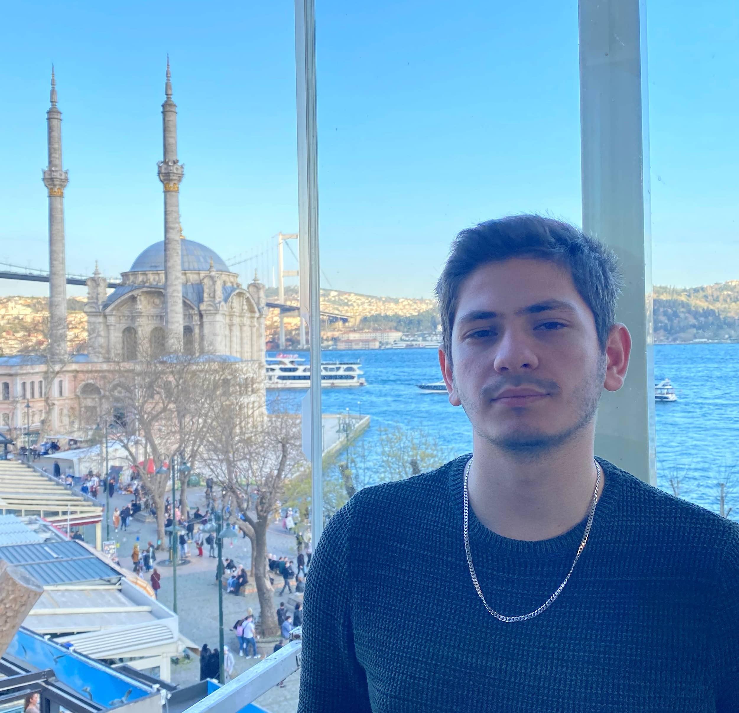 Mehmet Atakan Kalyoncuoğlu