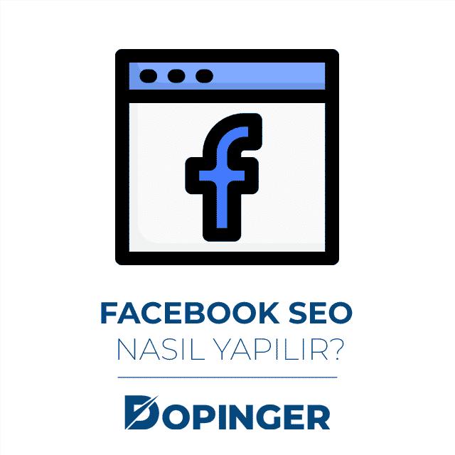 facebook seo nasıl yapılır?
