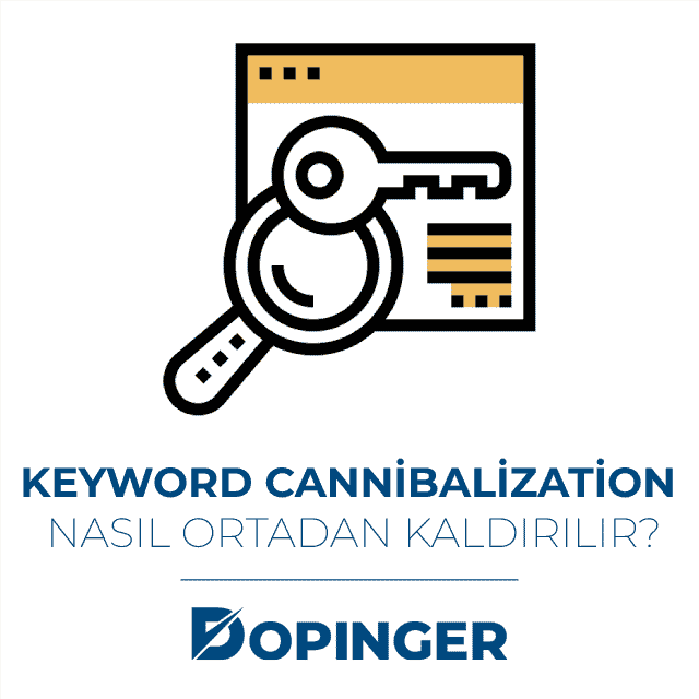 keyword cannibalization nasıl ortadan kaldırılır
