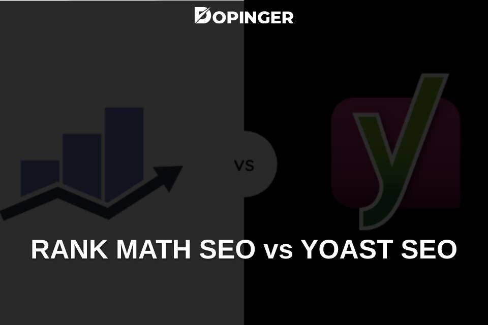 Rank Math SEO vs. Yoast SEO