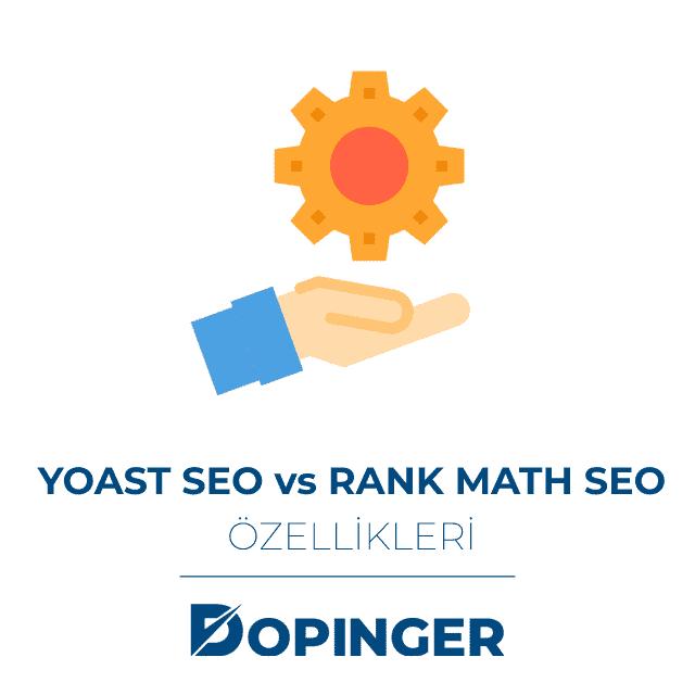 yoast seo vs rank math seo özellikleri