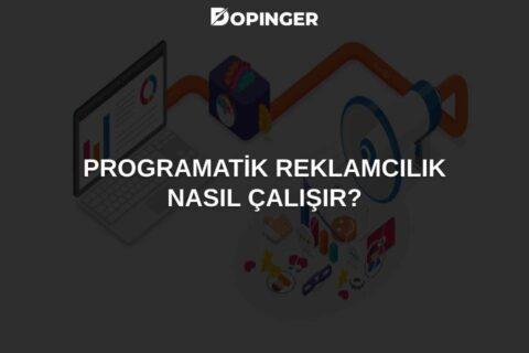 Programatik Reklamcılık Nedir?