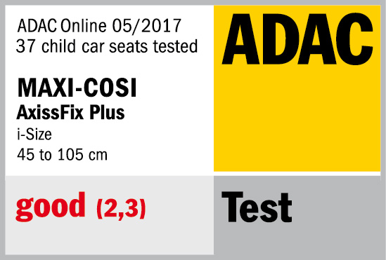 AxissFix Plus