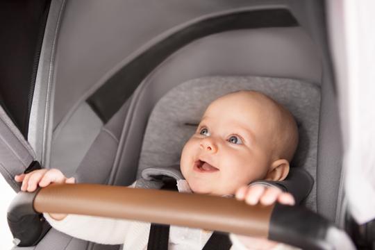 Acessórios para carrinhos de bebé