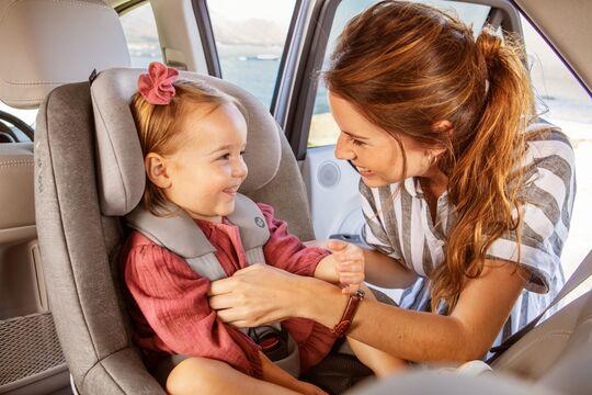 Sillas de coche niño pequeño