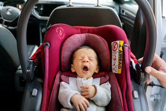 Baby autostoelen