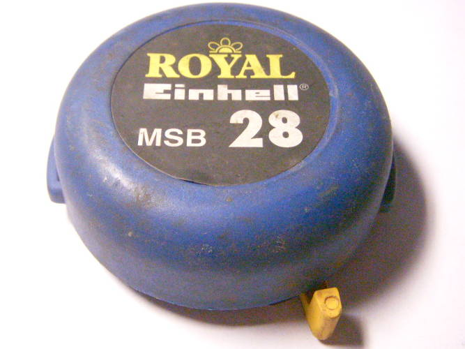 Воздушный фильтр бензокосы Royal Einhell MSB 28