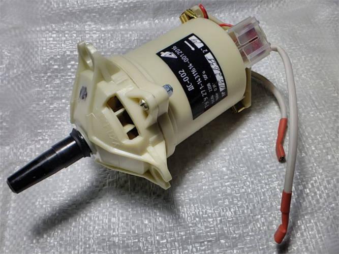 Электродвигатель ДС-002 160 Вт для сепаратора Мотор-Сич