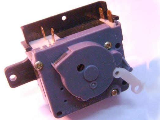Часовой механизм WX-15-048 4P для стиральной машины