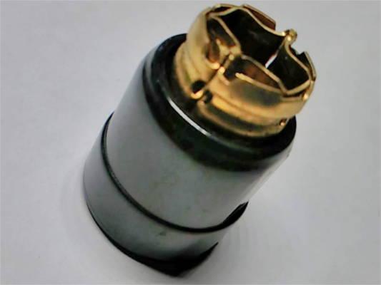 Круглый щеткодержатель d23*20-h29-w6*11-15 на электропилу